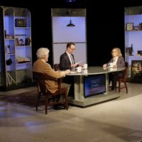 "Karen Tramontano Featured Guest on ""Story in the Public Square"" airing on Rhode Island PBS and SiriusXM's P.O.T.U.S. (Politics of the United States), Channel 124."