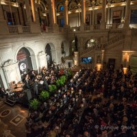 Blue Star Strategies Client Salini Impregilo and Lane Construction Host Arturo Toscanini Commemorative Concert at the Library of Congress in Washington, DC.